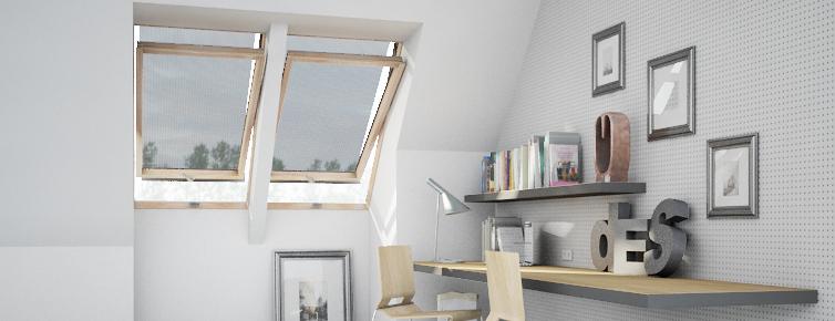 stores ext rieurs itzala pour fen tre de toit achetez en. Black Bedroom Furniture Sets. Home Design Ideas