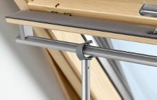 canne velux achetez des accessoires velux cannes velux limiteurs d 39 ouverture et verrous. Black Bedroom Furniture Sets. Home Design Ideas